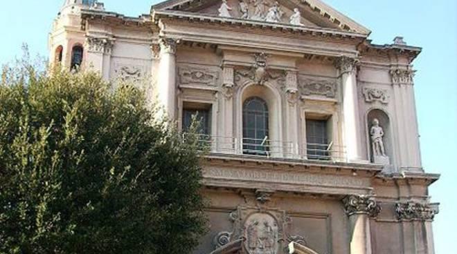 Chiesa di Valleggia