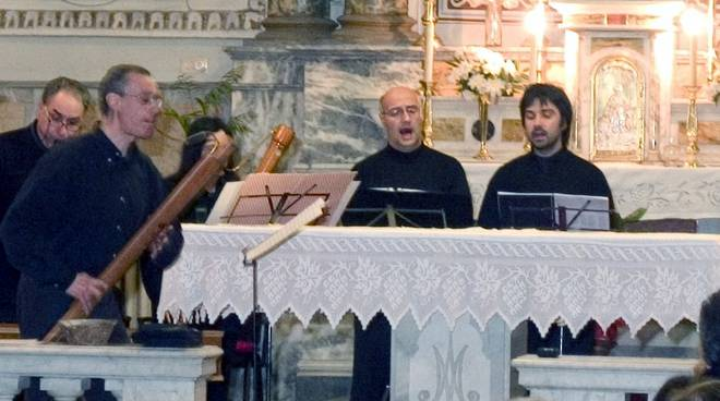 Coro Pro Musica Antiqua
