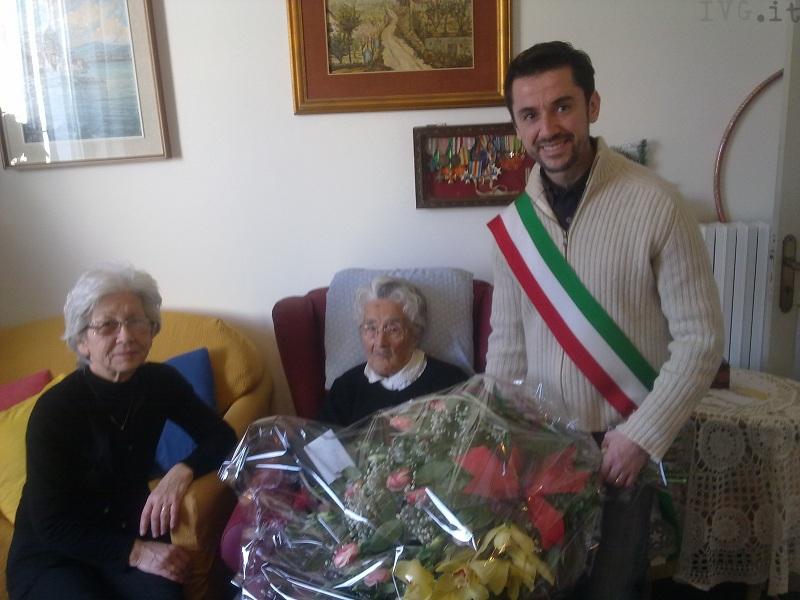fazio centenaria