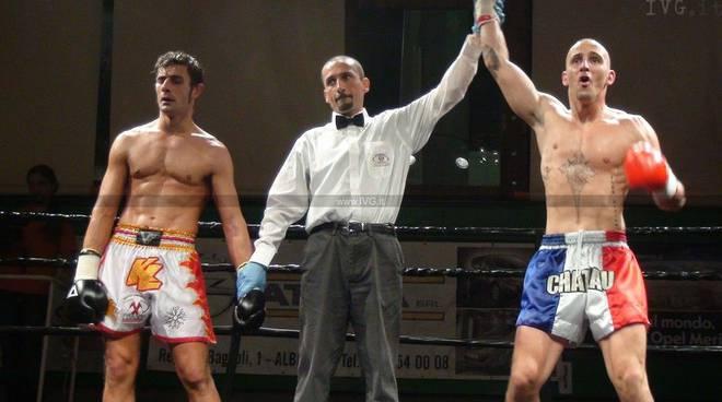 Fightshow 2011 Loano