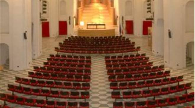 finale auditorium santa caterina