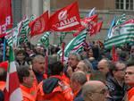Genova - sciopero generale dicembre 2011 2