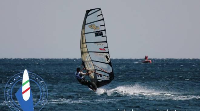 iachino windsurf