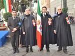 Intitolazione piazza Vittorio Emanuele a Pietra