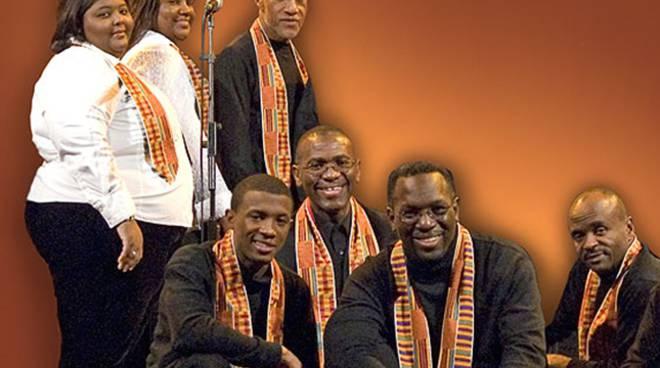 Joyful Gospel Singers.