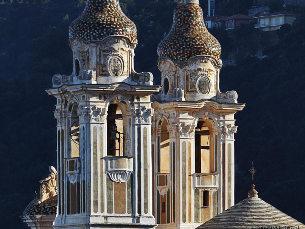 Laigueglia - chiesa San Matteo