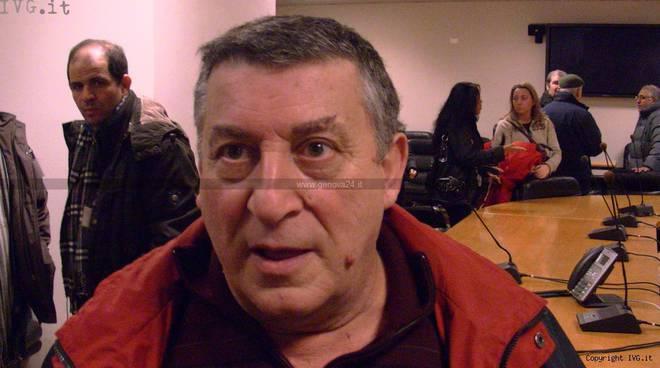 Mario Gabriele, Nuova Ansiie