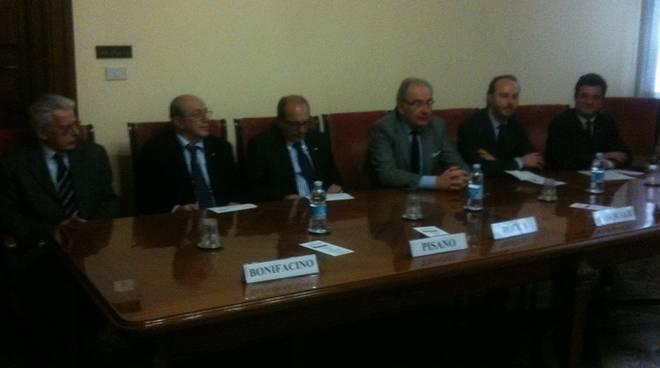 Nuovo corso professionale a Cairo presentazione