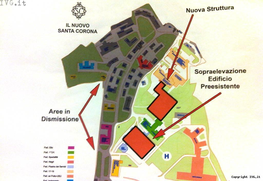 Nuovo Santa Corona