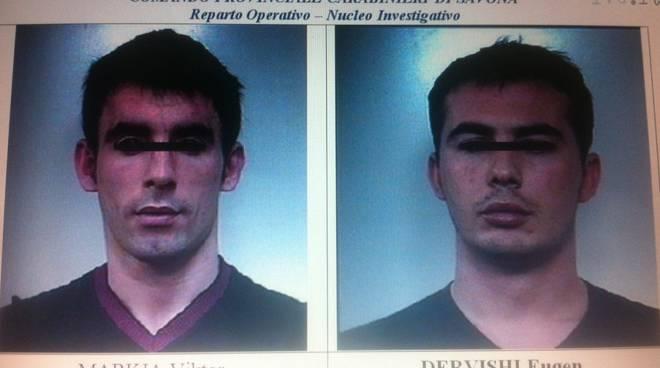 omicidio albisola arresti