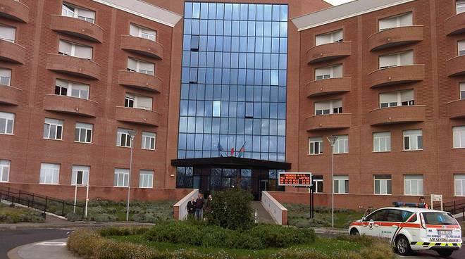 ospedale di Albenga