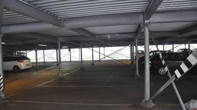parcheggio ex filea