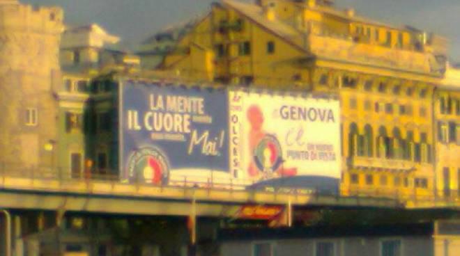Partito italia nuova armando siri Pin