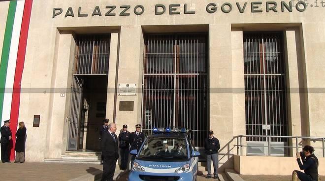 Polzia Savona smart