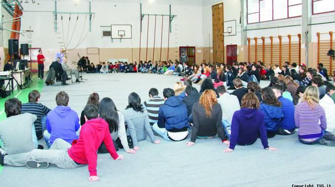 Savona, al liceo Grassi si è svolto incontro-dibattito sulle stragi italiane