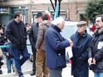 Sciopero contro manovra Monti