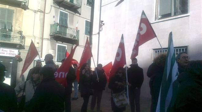 sciopero scuola e pubblico impiego