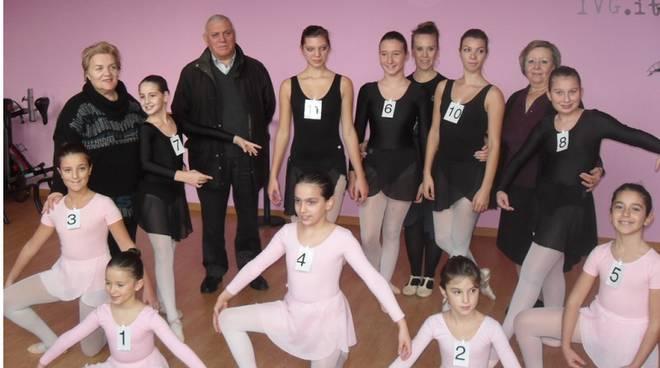 scuola danza finale