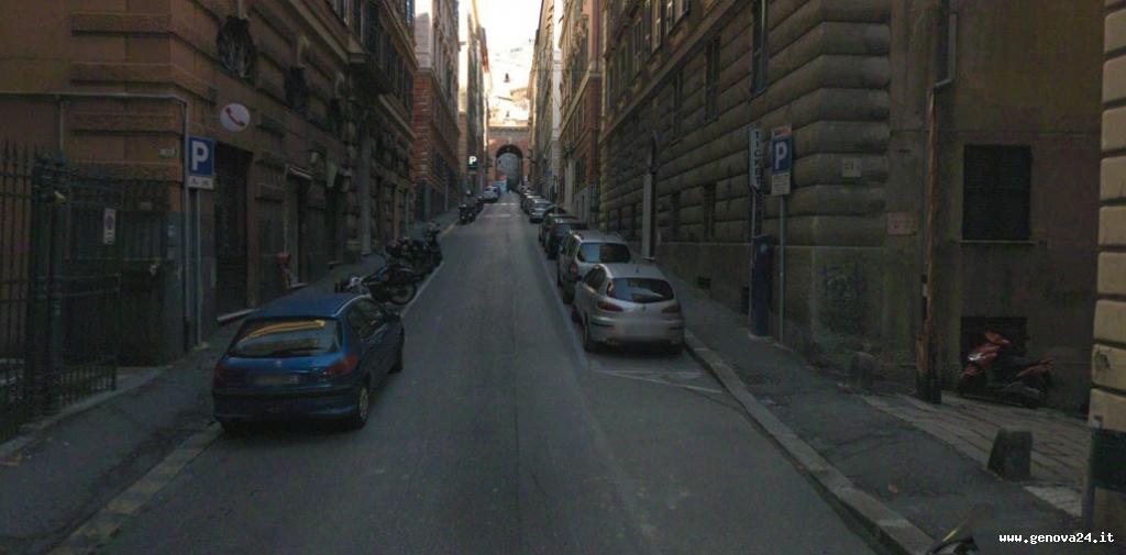 Via Caffaro