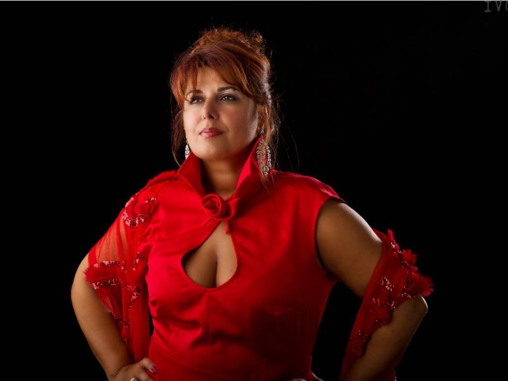 Angelica Cirillo cantante