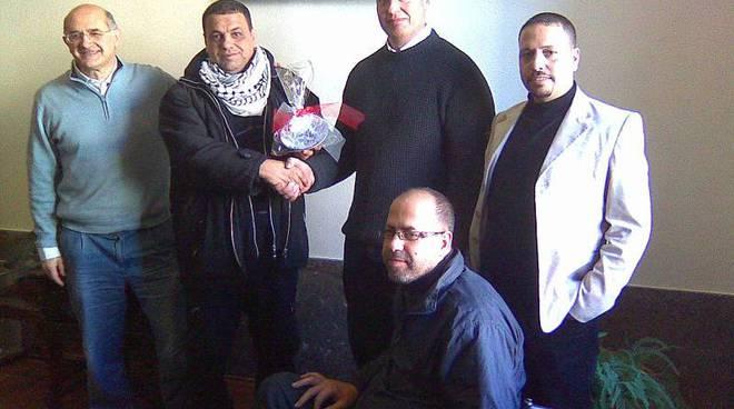 comune cooperazione palestina