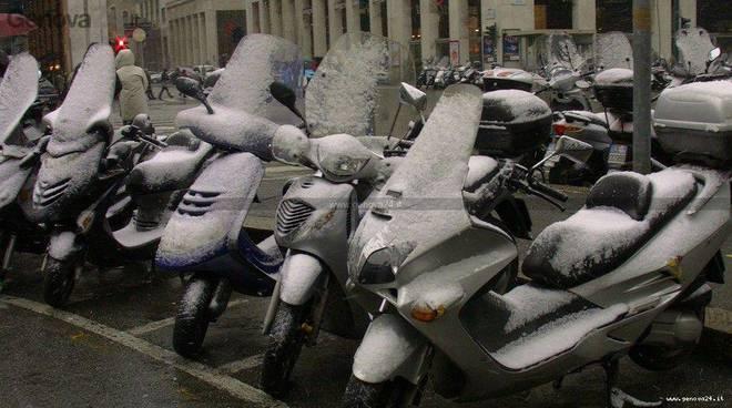 Genona neve gennaio '12