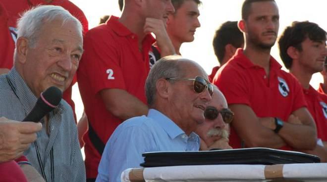 Mario Arioni Sestri Levante