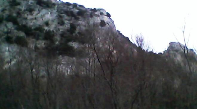 Monte Cuccoù