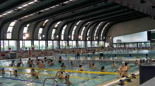 """Piscina della Sciorba a """"My Sport"""": gestione per 10 anni e ..."""