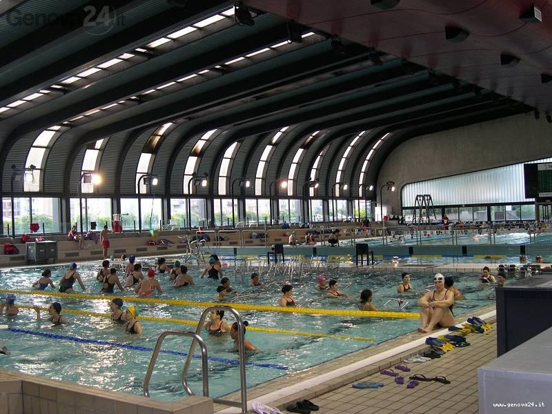 piscina sciorba