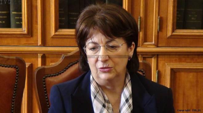 Prefetto Gerardina Basilicata