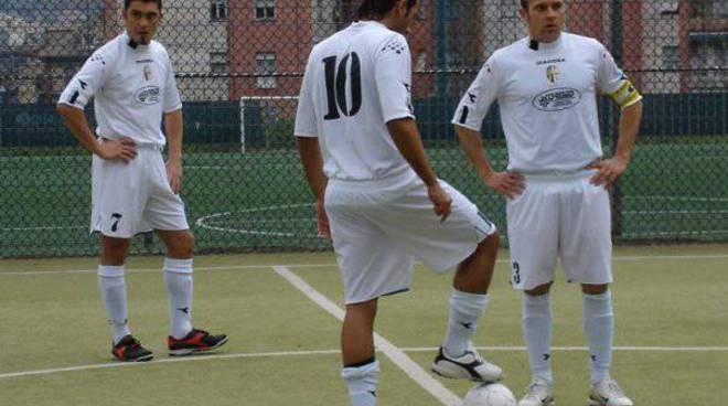 San Lorenzo calcio a 5