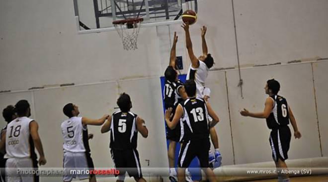 basket albenga