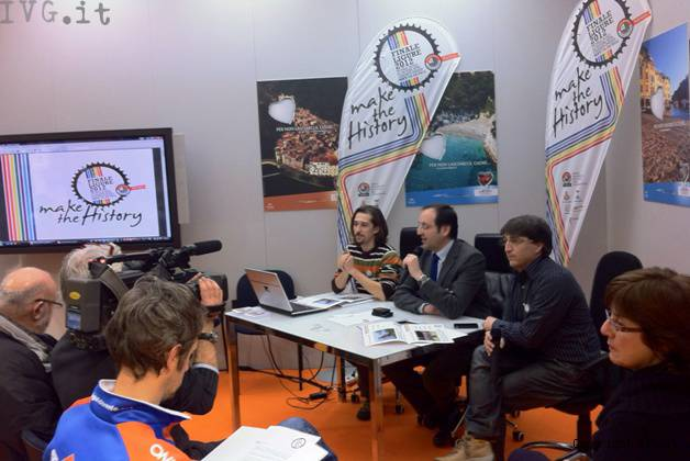 bit milano finale mountain bike