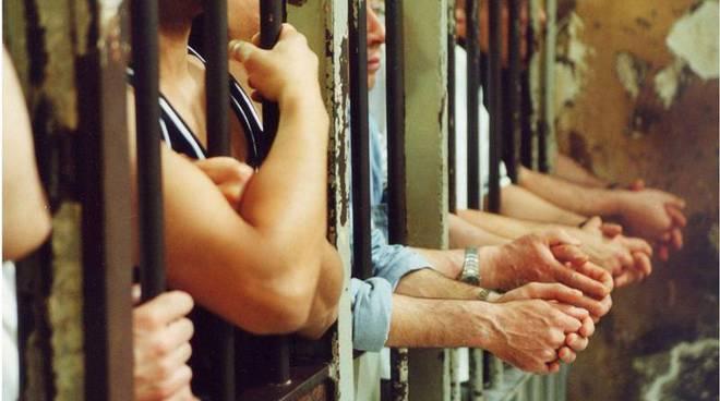 carcere carceri detenuti