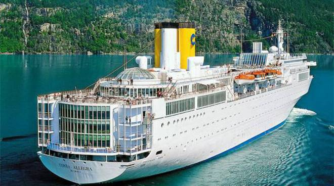 Costa Allegra