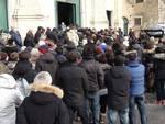Funerali Delladio