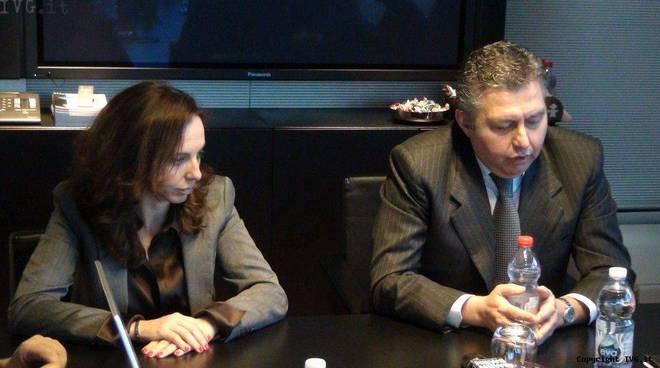 Processo Berneschi, inchiesta sui fidi facili: perquisite le sedi del gruppo Orsero