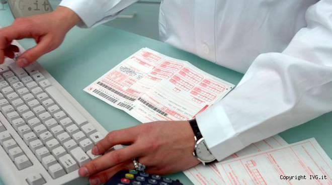 impegnativa medico, ticket