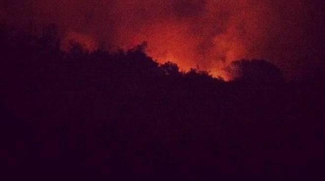 incendio crevari
