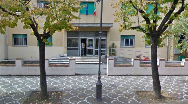 Liceo Bruno Scientifico Albenga