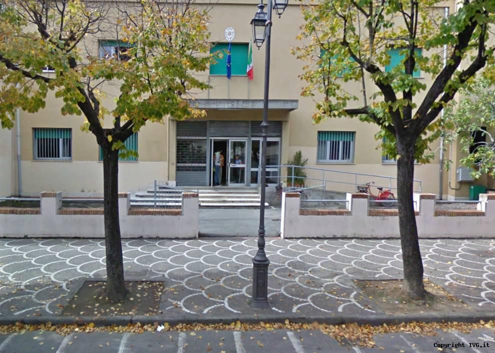 Liceo Bruno Scientifico Albenga
