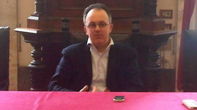 Luca Martino assessore bilancio Comune Savona
