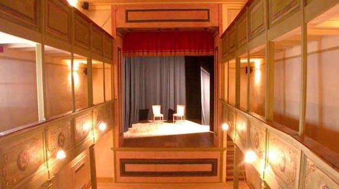 pieve di teco - teatro Salvini