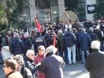 Protesta Ocv Vado