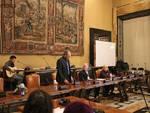 Riunione Unicef a Genova