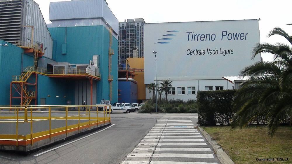 Tirreno Power