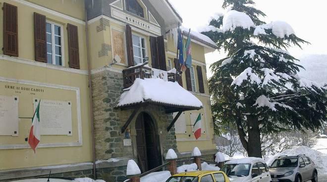 urbe, comune con neve
