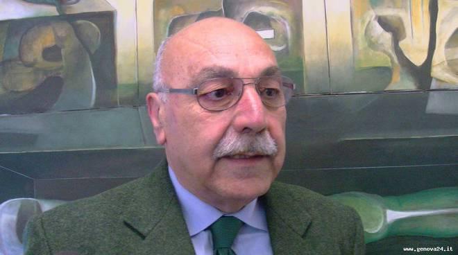 Bruno Spagnoletti Ufficio economico Cgil