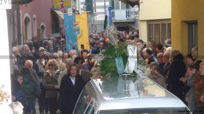Cairo Funerali Gaiero